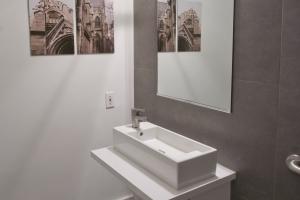ADA bathroom