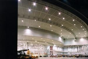 SG - AA Hangar3095a at MIA