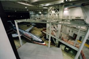SG - AA Hangar3095e at MIA
